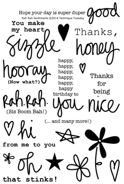 Technique-Tuesday-Rah-Rah-Sentiments-Clear-Stamps-Medium