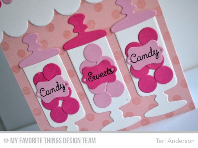 Sweeter card