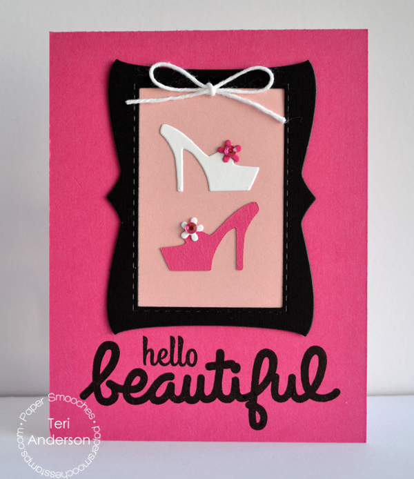 Hello Beautiful by Teri