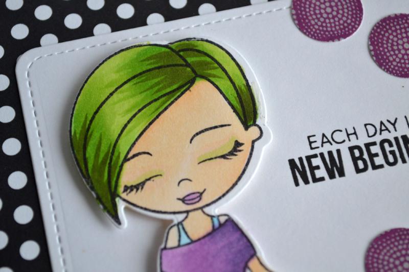New Beginning by Teri