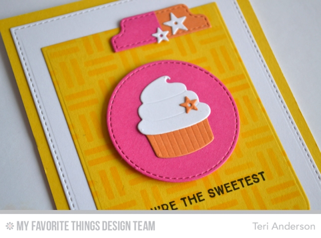 You're the Sweetest by Teri