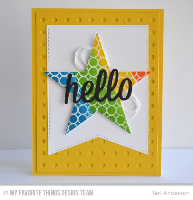 Hello Star by Teri