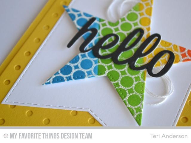 Hello Star by Teri