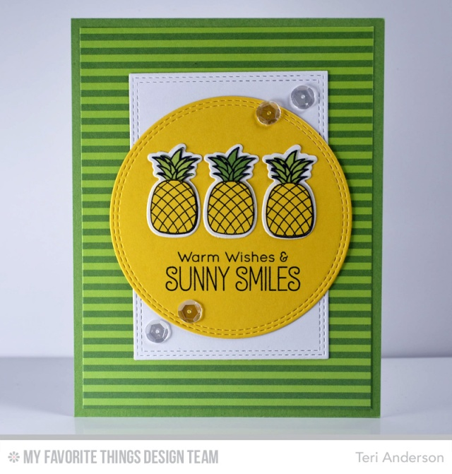 Sunny Smiles by Teri