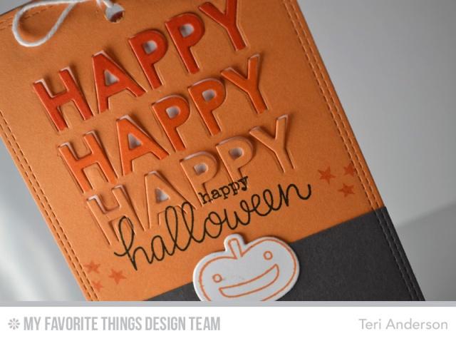 happy happy happy halloween by teri