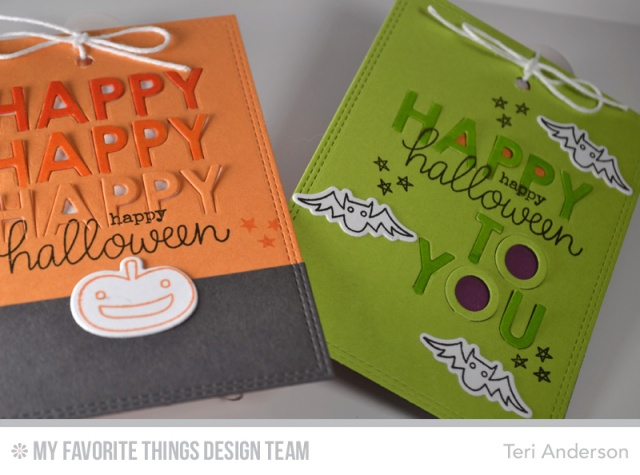 candy tags by teri