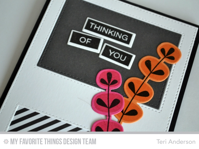 Thinking of You by Teri