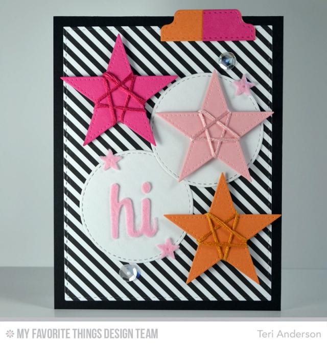Hi Stars by Teri
