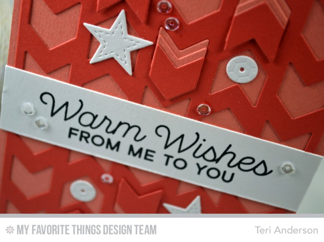 Warm Wishes by Teri