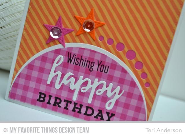Happy Birthday by Teri