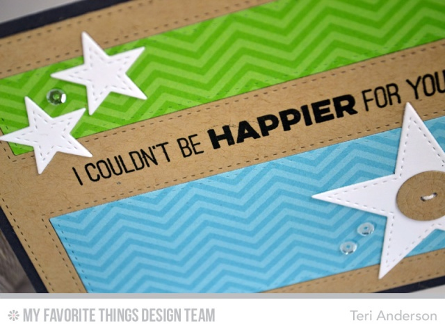 Happier for You by Teri