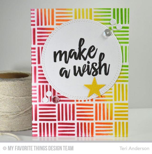 Make a Wish by Teri