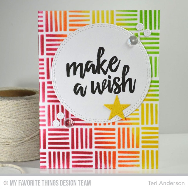 Make a Wish by Teri