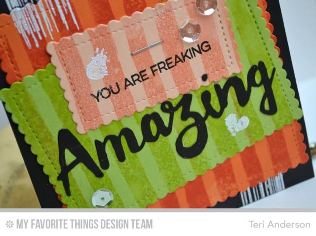 Amazing by Teri