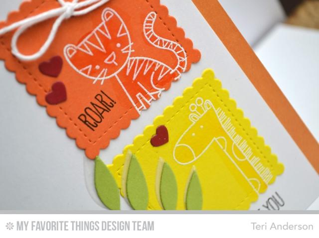 Handmade stamped card by Teri // terisplace.wordpress.com