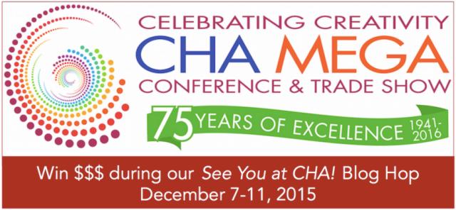 See You At CHA Blog Hop //terisplace.wordpress.com