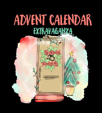 Advent Calendar Extravaganza /// taheerah-atchia.com