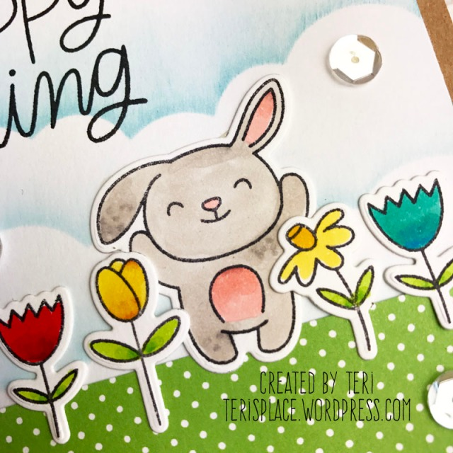 HappySpringBunnyCardClose-teri