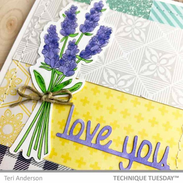 Patchwork-Love-You-Lavendar-Card-Close-Teri-A-Technique-Tuesday