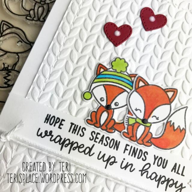 HappyFoxesChristmasCard2-teri