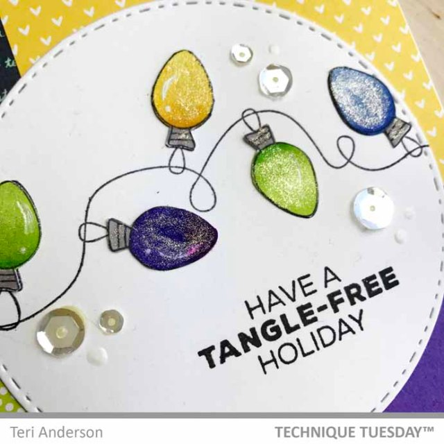 Purple-Tangle-Free-Holiday-Card-Close-Teri-A-Technique-Tuesday