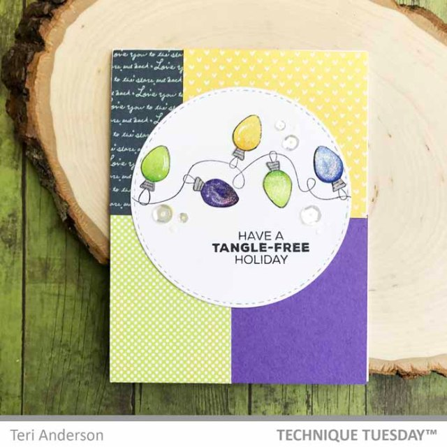 Purple-Tangle-Free-Holiday-Card-Teri-A-Technique-Tuesday