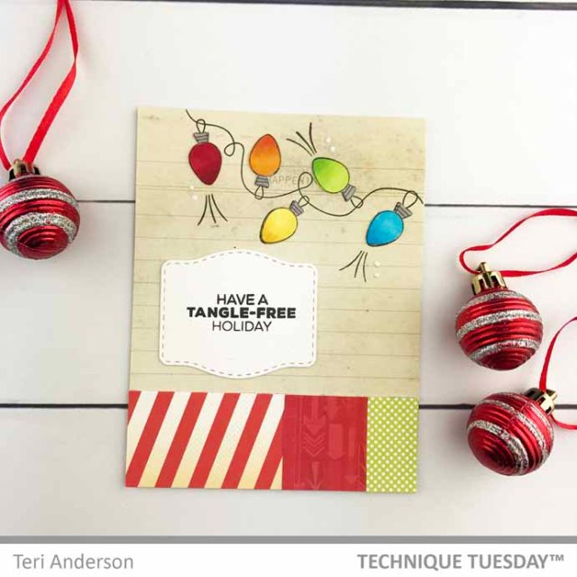 Tangle-Free-Lights-Card-Teri-A-Technique-Tuesday