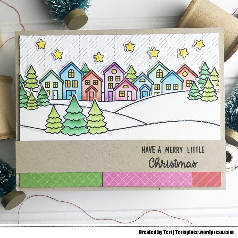 MerryLittleChristmasHouses-Teri