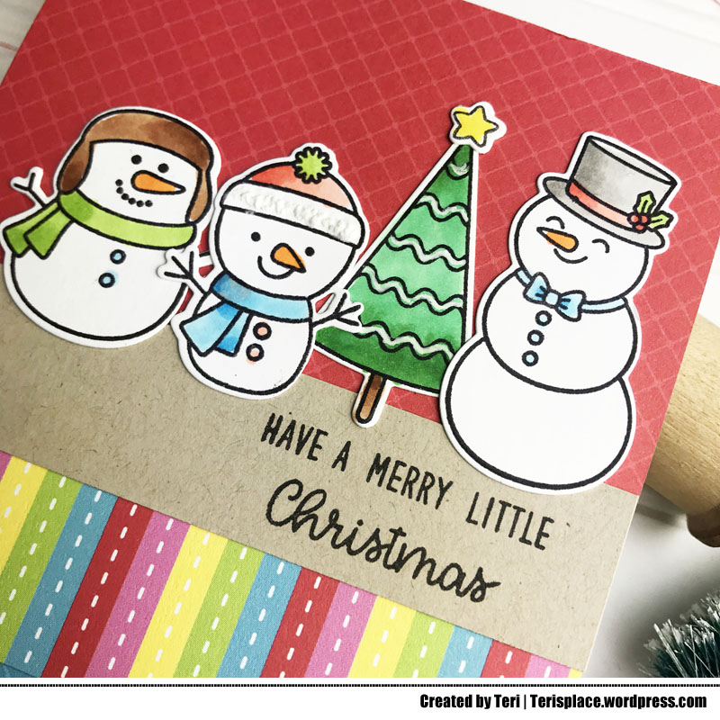 MerryLittleSnowmen-teri-close