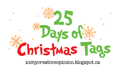 25DaysTagsRedChristmas