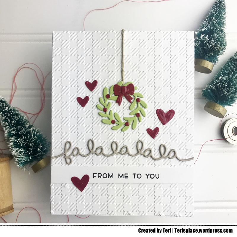 falalawreathchristmascard-teri-1
